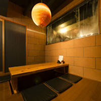 VIPルーム(最大10名様) 完全個室席。接待などに最適です
