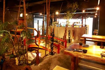 庭園×居酒屋 ふわり-fuwari- 小田原