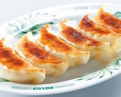 餃子(6個)