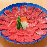 ご家族でのお食事におすすめ♪大皿2〜3名様用2,980円(税抜)〜