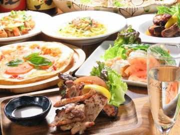 Izakaya Dining Umizuki Ohtemachiten