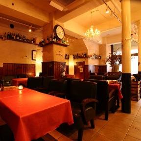 Rosso Taverna