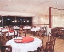 2階レストラン・パーティ会場 洋室70名対応
