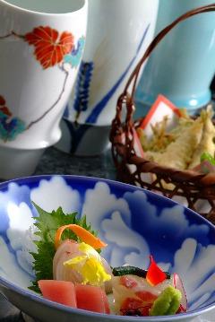 日本料理 楠