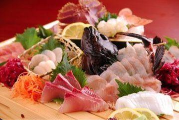 魚菜や 朝次郎 アミュプラザ長崎店 image