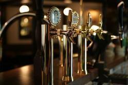 全5種類のドラフトビールを ご用意してお待ちしております