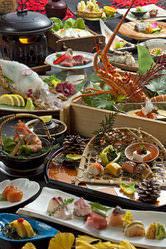 日本料理・会席・歓送迎会と 手の届く贅沢をどうぞ!