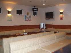 全室41ルーム!!お客様の人数や利用シーンに合わせたお席をご用意!!