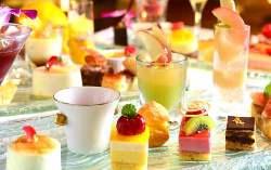誕生日・記念日・お祝いごとに無料デザートプレート!!