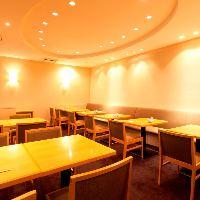 ■お昼の宴会・贅沢ランチに『美食コース』2500円~
