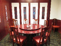 2階フロアに喫煙室完備!宴会での利用が便利に!