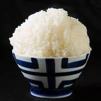 """【料理に合うお米】 お客様に毎日美味しい""""銀しゃり""""を提供!"""