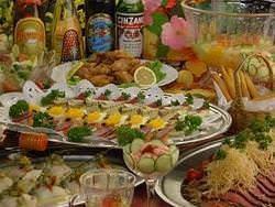 熊本市中心の便利な場所と美味しい料理で送別会・同窓会・2次会