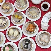 【10/1~1/30】中華オーダーバイキング「飲茶フェア」開催!