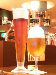 これは旨い! 7種類の新鮮樽生ビール!