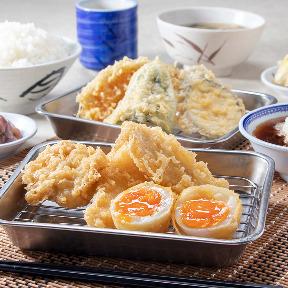 天ぷら定食えびす食堂 波多江店 image