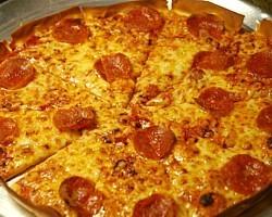 アメリカ人に人気のペパロニピザ!
