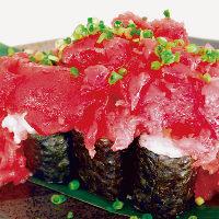 内地の鮮魚にこだわった、絶品の海鮮料理の数々!