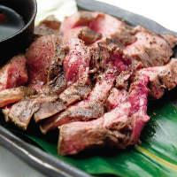 宮崎県、熊本や、仙台などから空輸した新鮮なお肉☆