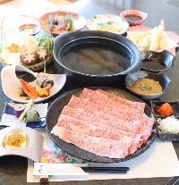 博多和牛しゃぶしゃぶコース7500円は必見!