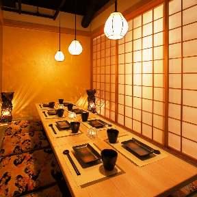 完全個室 宴会居酒屋 紡屋 ‐つむぎや‐ 小倉駅前店