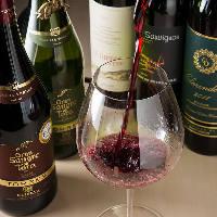 合わない訳がない!旨味凝縮のすき焼き×ワインのマリアージュ。