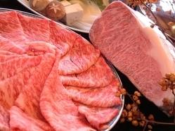 厳選されたお肉を使用して おります♪極上の味わいを☆