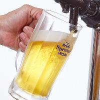 沖縄で生まれ育った爽やかな生ビール「オリオンドラフト」