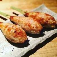 『ねり』に次ぐ人気商品『博多とろ玉』一度食べるとヤミツキ!