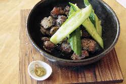 【鶏料理】 朝引き鶏を使った逸品は日本酒やワインにぴったり