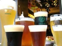 世界各国&全国各地のクラフトビールで乾杯!!