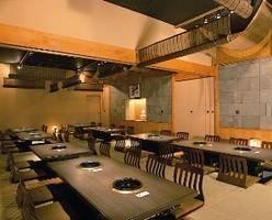 ◆大人数の歓送迎会もOK◆ 4階大広間 最大50名様収容可能