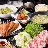 季節のおすすめ★旬の食材を使ったメニューをご用意!