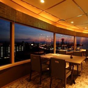 博多料理 銀河 (福岡サンパレス ホテル&ホール)