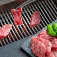 【焼肉】 牧場直営店だからこその新鮮で上質なお肉を味わえる