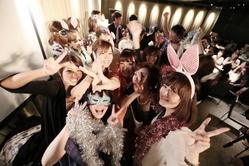 パーティや同窓会、忘新年会&歓送迎会で!!!