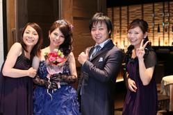 【結婚式2次会】で是非♪ 特典満載です!!