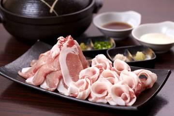 豚しゃぶ七輪焼 琉味
