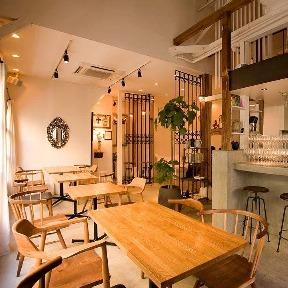 Jackass CAFE&DINING