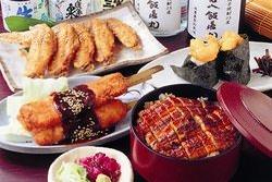 名古屋名物料理はじめ宴会メニューも充実!