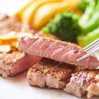 【ランチ営業も】 ご飯は大盛りもおかわりも無料でお腹いっぱい