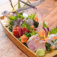 全国から取り寄せた厳選 地酒に銘柄焼酎!!