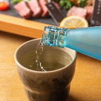 【お酒】 豊かな自然が育んだ米の旨味を米焼酎で堪能
