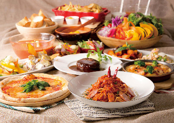 Alioli Cucina (アリオリクッチーナ) アミュプラザ鹿児島店 image