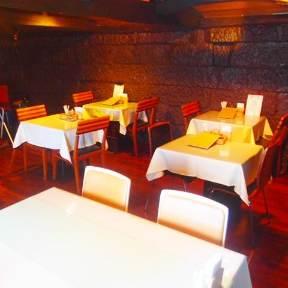 洋dining bar garden