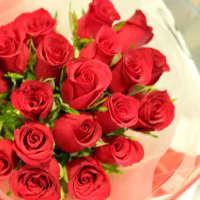 記念日やパーティーに花束のご用意やお持ち込みも可能です!