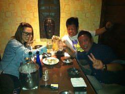 日~金タイムサービス!290円&350円メニュー