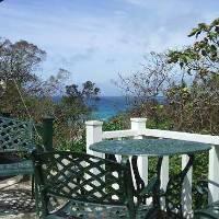 テラス席完備! 心地よい風と景観に心癒されます。