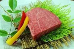 伊万里牛シャトーブリアン 破格の3,680円(税込)