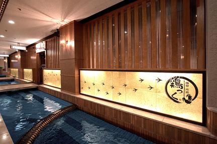 完全個室居酒屋 新和風九州料理 かこみ庵 博多駅筑紫口店